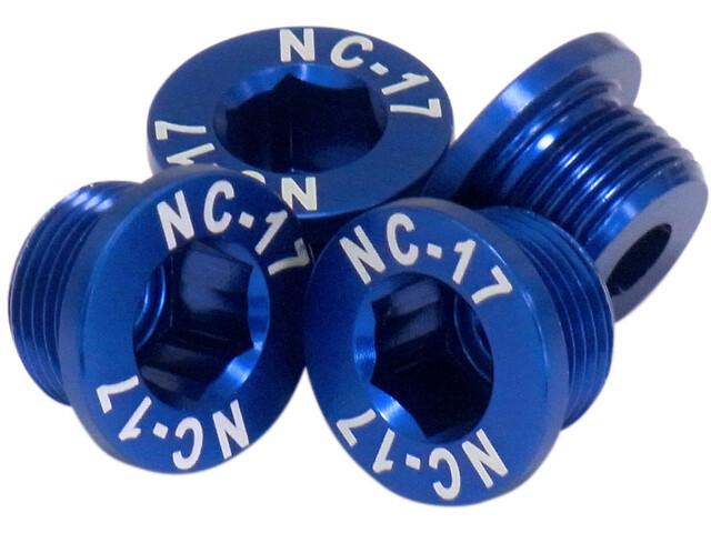 NC-17 Kettenblattschraube 4-gaats